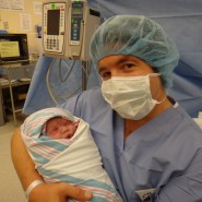 3 minutes old